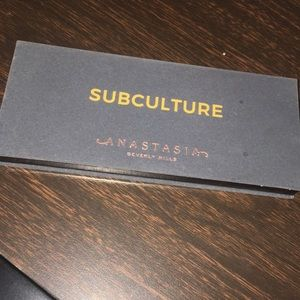 Subculture / Anastasia Beverly Hills